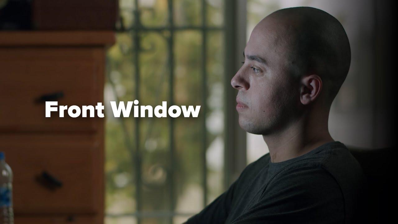My Rode Reel   Front Window
