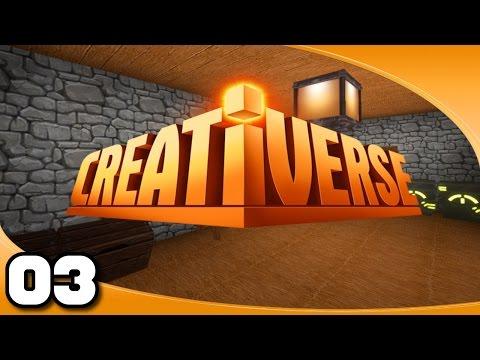 Creativerse - Ep. 3: Home Improvement [Sponsored]