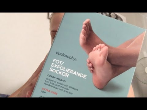baby foot recension