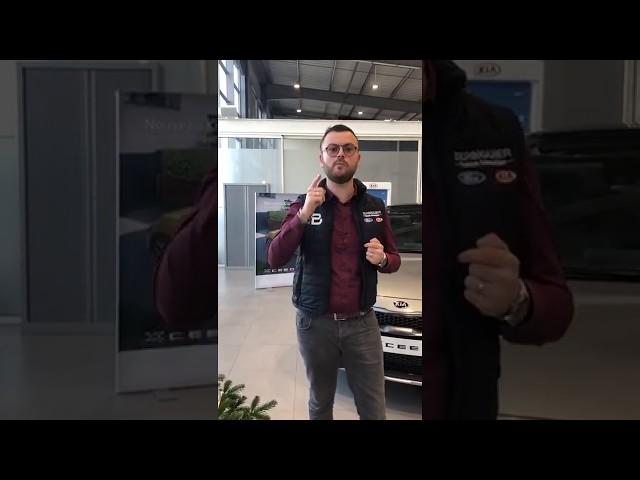 Destockage de fin d'année de Kia Berbiguier Cavaillon