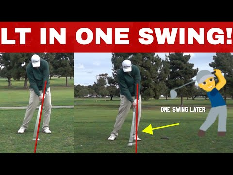 Former Tour Pro helps Amateur Massively improve IMPACT IN ONE SWING Be Better Golf 🏌️ ⛳️ #golf from YouTube · Duration:  12 minutes 51 seconds