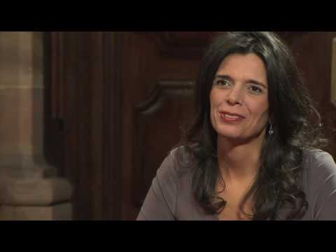 Entrevista Gabriella Coleman. Antropóloga, escritora e investigadora.