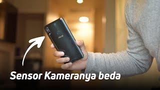 Zenfone Max Pro M2 (4/64 - Rp 3.299 Juta). 6 Daya PIKAT Utama Hape ini