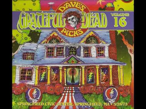Cumberland Blues - Grateful Dead
