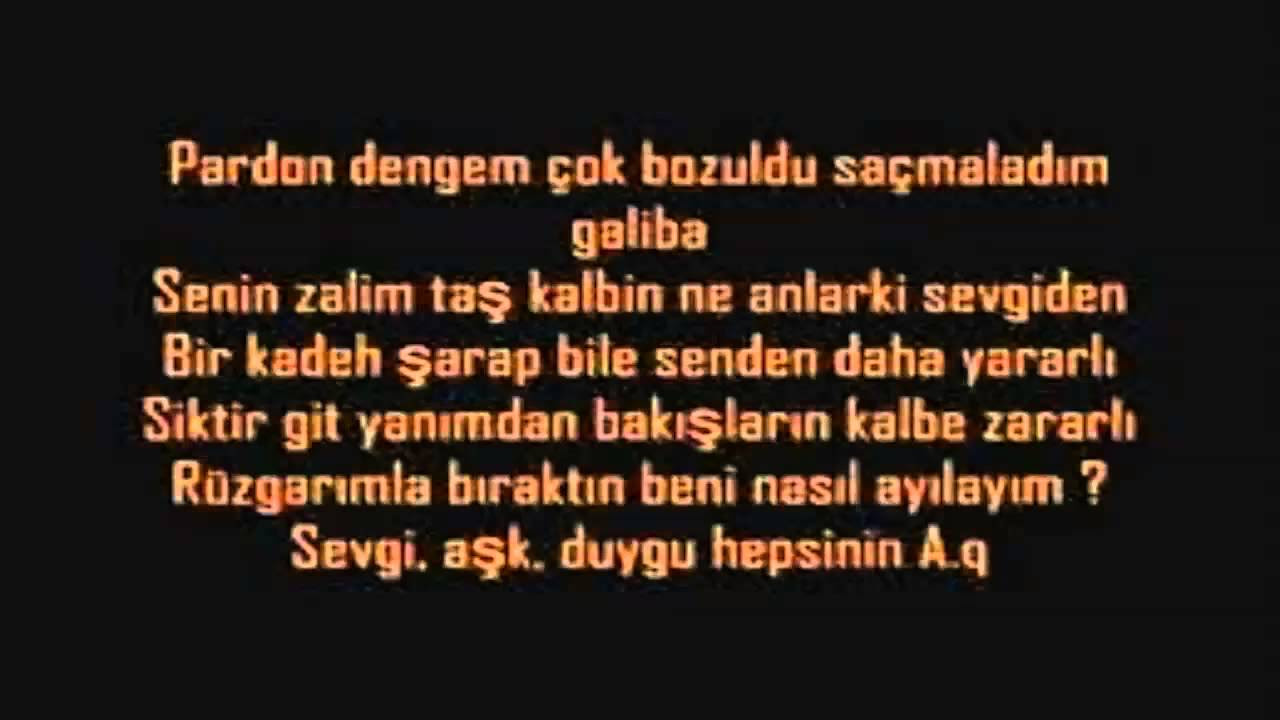 Sezen Aksu - Kendimce (Official Video)