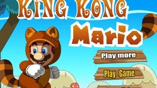 King Kong Mario-Game Show