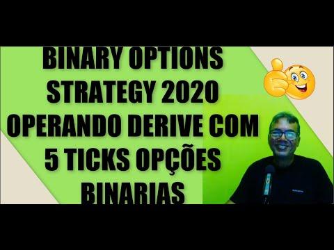 Binary option course 2020