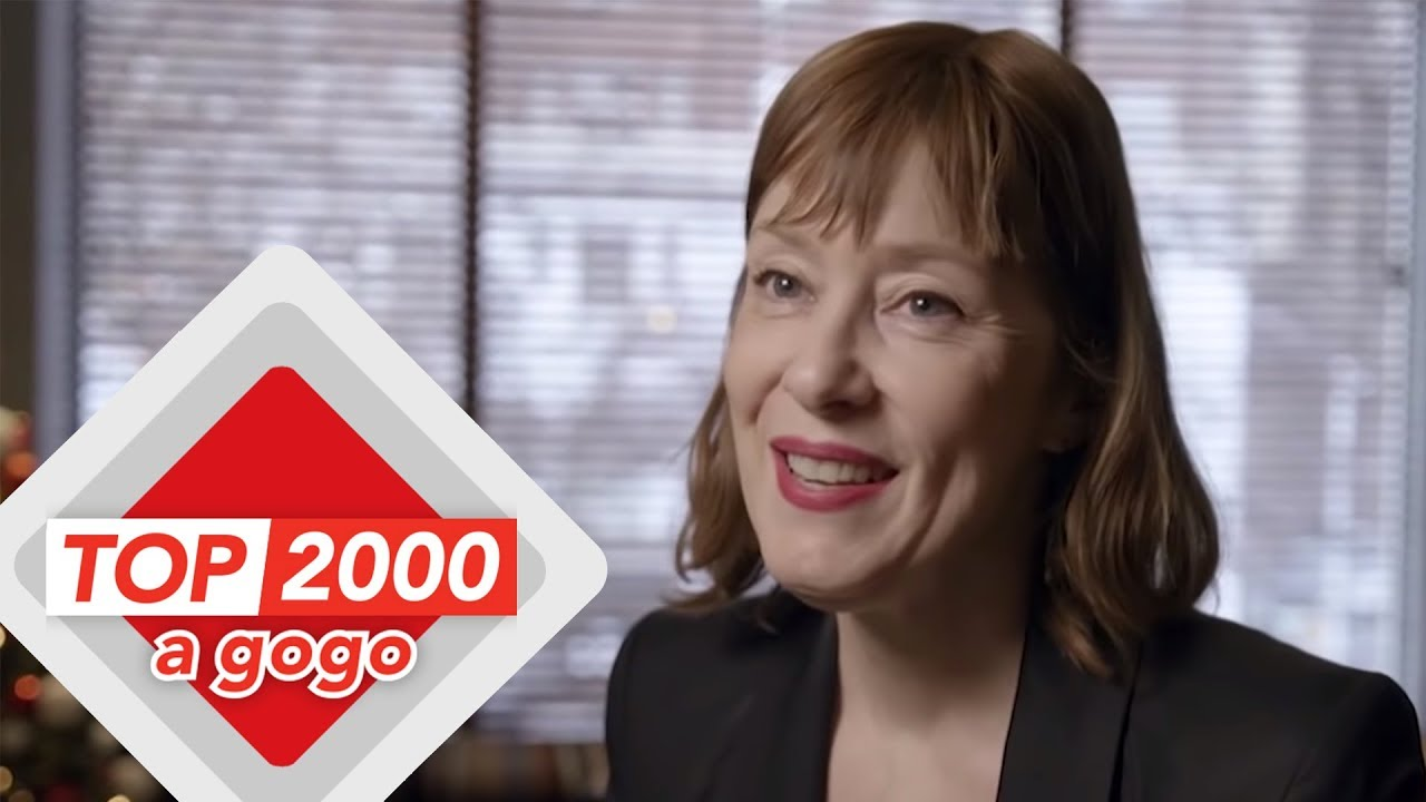 Suzanne Vega - Luka | The story behind the song | Top 2000 a gogo