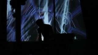 Zoy Winterstein Live Set at KEIN THEMA 23 No.3 International Glitch/Net/Digital Art Festival