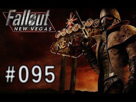 ERKUNDUNG der ANSTALT - Fallout: New Vegas [#095] [Old World Blues]