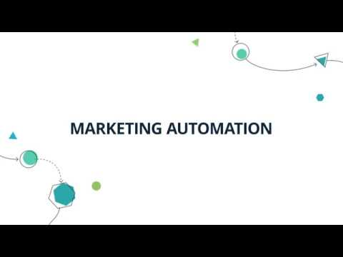 Ontraport Features: Marketing Automation