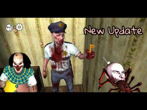 Rumah Angker Badut Pennywise - IT Horror Clown Pennywise new update