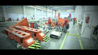 IGM Imagevideo (Györ, Wiener Neudorf)