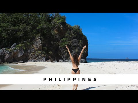 Philippines Travel Vlog, Untouched Paradise! Siargao + El Ni