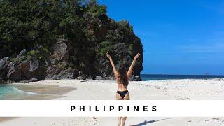Philippines Travel Vlog, Untouched Paradise! Siargao + El Nido - Coron Boat Trip