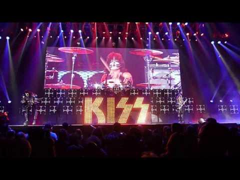 Kiss Alive 35 - I Stole Your Love - Live @ Mohegan Sun 2009