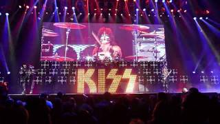 Kiss Alive 35 - I Stole Your Love - Live @ Mohegan Sun 2009
