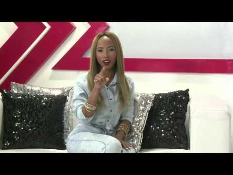 Denise Zimba on THE LINK - EP41 Season 3