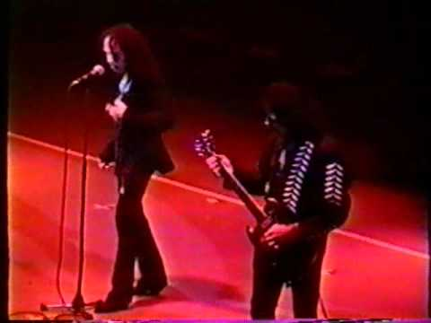 Black Sabbath - Master Of Insanity / After All Live in Oakland 1992 - Dehumanizer Tour