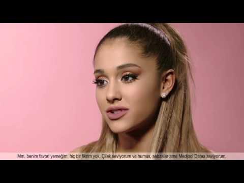 M·A·C VIVA GLAM — Ariana Grande