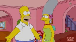 Repeat youtube video 10 Grandes Curiosidades de MARGE SIMPSON / The Simpson