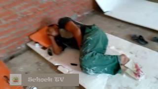 HIT !!! WIRTUOZI BUDOWNICTWA #10(JANUSZE) - śmieszne wypadki na budowie NOWE