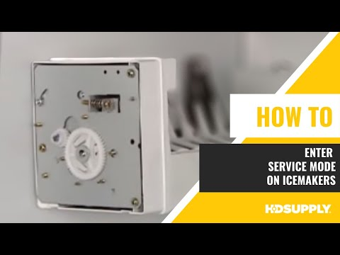 Ge Refrigerator Icemaker Amp Water Valve Hd Supply