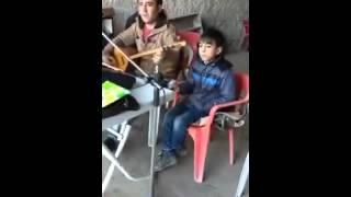 Dağlarda Sesimi Duyan Olur Mu Amatör Çocuk Yetenek