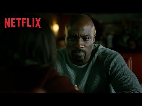 Marvel - Luke Cage - Quem é Luke Cage? - Featuette [HD] | Netflix
