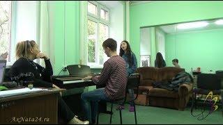 Урок вокала. Советское ретро. Подбор репертуара