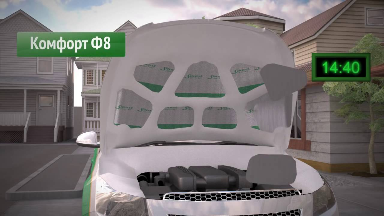 Шумоизоляция салона автомобиля. Какую обесшумку авто лучше купить .