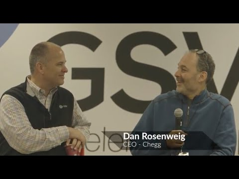 2016 GSV Constellation Meeting: Opening Remarks: Dan Rosensweig + Michael Moe