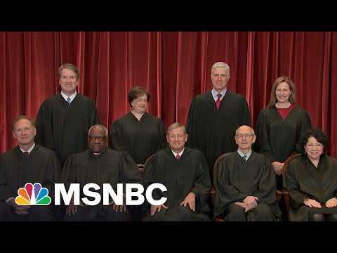 SCOTUS Is Driving A Conservative Car In First Gear, Says Analyst