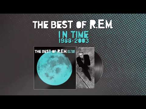 R.E.M. - In Time: The Best of R.E.M. 1988-2003 (Vinyl Reissue)