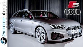 2020 Audi A4 Avant S-line Restyling - FEATURES EXPLAINED