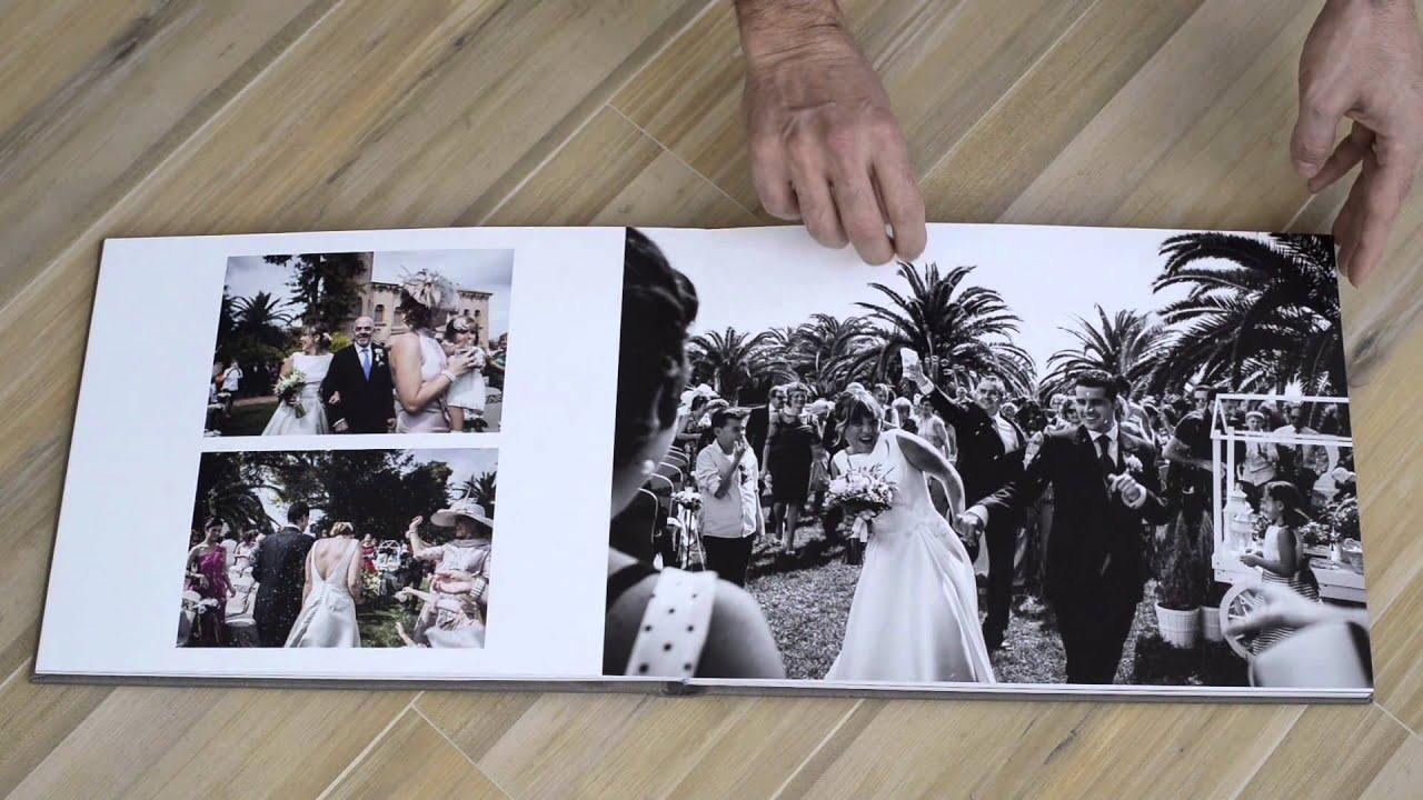 Album de foto para boda 83