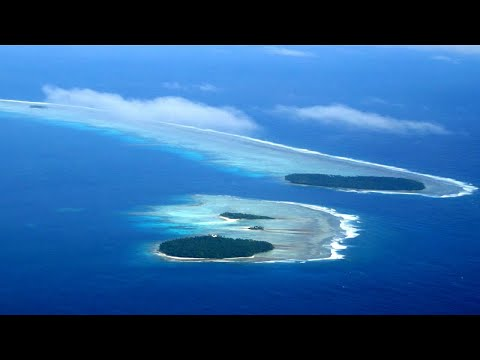 How the Marshall Islands Sovereign Cryptocurrency Came About