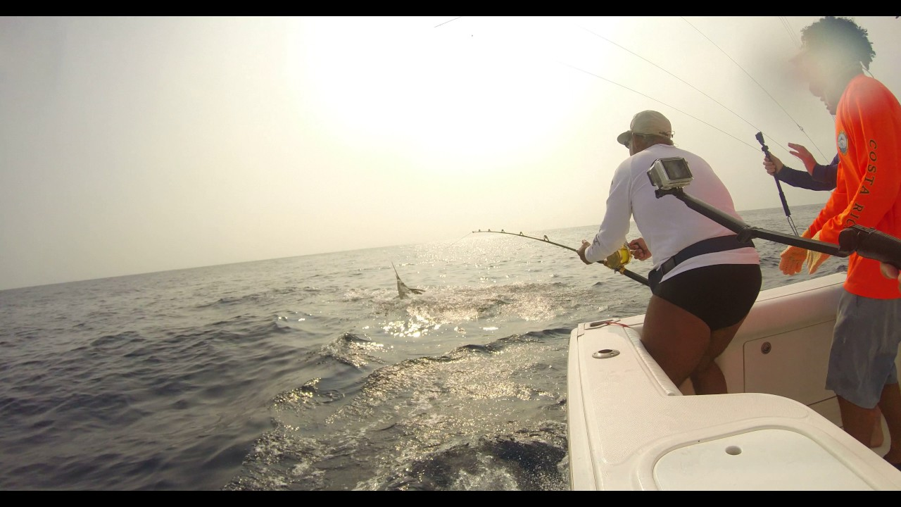 2017 offshore world championship 18th big game fishing for Fishing tournaments 2017