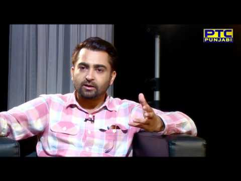 Sharry Mann Talks About His Life & Career on PTC Superstar | Interview | PTC Punjabi