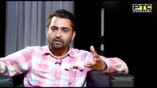 Sharry Mann Talks About His Life & Career on PTC Superstar | Interview | PTC Punjabi