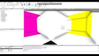 roblox: non euclidean geometry