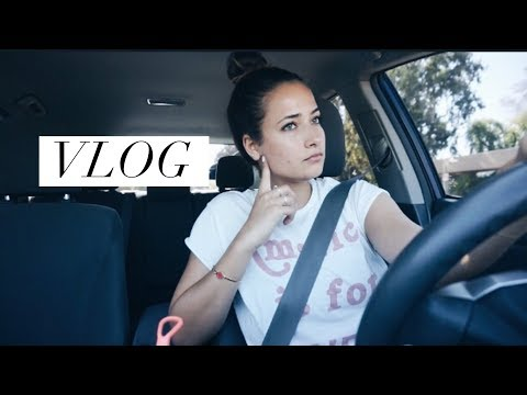 A DAY IN THE LIFE | VLOG