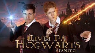 Livet på Hogwarts - afsnit 2