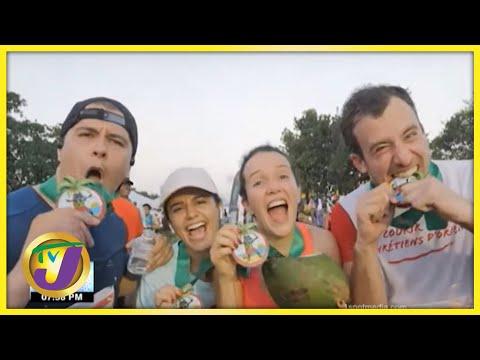 Reggae Marathon to be Staged Mainly Virtually - Sept 30 2021