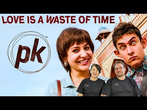 Love is a Waste of Time (PK) Music Video Reaction