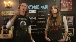 Video LOCK HORNS   POWER METAL band debate with Jason Decay of Cauldron (live stream archive) download MP3, 3GP, MP4, WEBM, AVI, FLV Agustus 2018