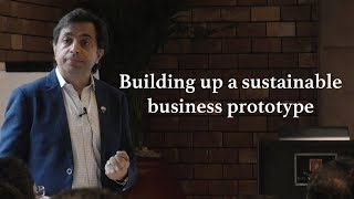Franchise Management Series by( Building up a sustainable business)