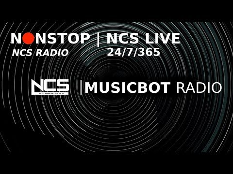 NCS 24/7 Live Stream with Song Request | Gaming Music / Elec