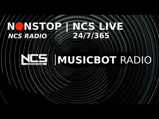 NCS 24/7 Live Stream with Song Request | Gaming Music / Electronic Radio