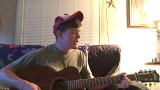 Justin Moore - Kinda don't care (cover) Mp3